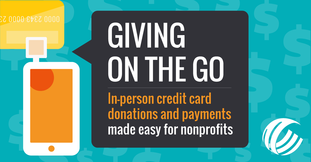 Giving on the go infographic givingonthegoicong reheart Choice Image
